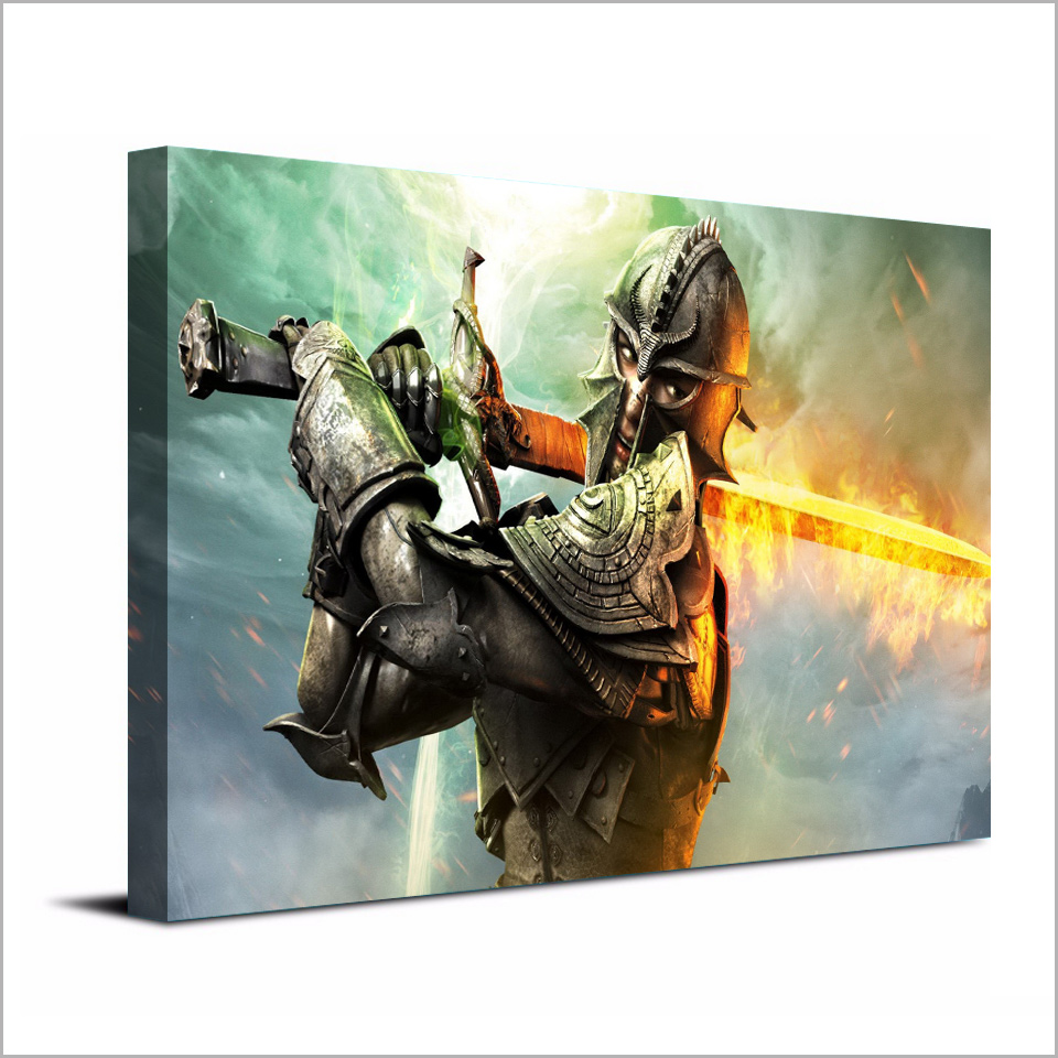 aliexpress com buy 1 panel free shipping dragon age inquisition