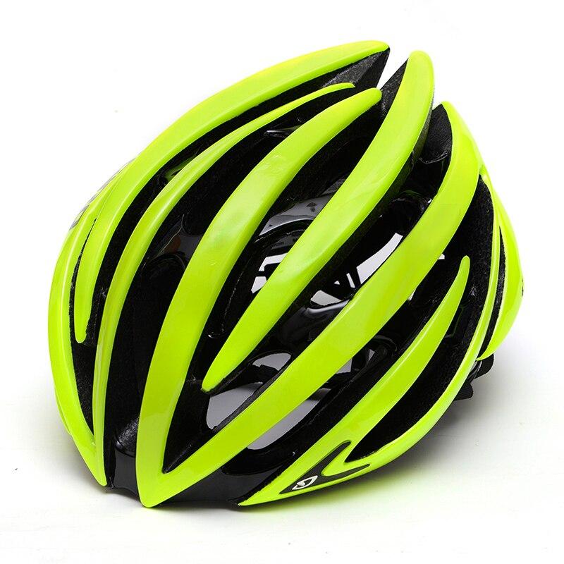 road mtb cycling Helmet hombre Triathlon TT trial Racing helmet ultralight Team Sports Safety Helmet matte