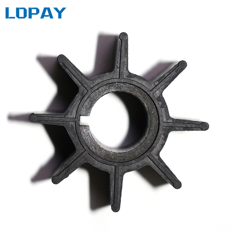 334-65021-0 Boat Engine Water Impeller For Tohatsu Nissan Outboard Motor Parts