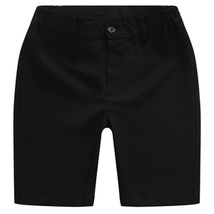 Image 4 - Boys Trousers Chorus Clothing Pure White/Black Students Recital Contest Straight Pants Boys Comfortable Latin Dance Trousers