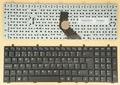 New Keyboard For Clevo W370ST W370ET W370SS W350ETQ W350SKQ W670SR Laptop Portuguese PO Portugal Black No Frame Teclado