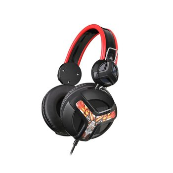 V2 3.5mm Adjustable Headset Gaming Headphones Computer Headset Dynamic Wired Computer Headset