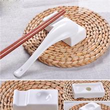 Fork-Holder Storage-Rack Spoon-Stand Chopsticks-Rest Multipurpose Tableware Ceramics