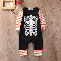 Fashion baby romper Toddler Baby Girl Boy Clothes Romper Jumpsuit Playsuit Outfits Costume for kid's