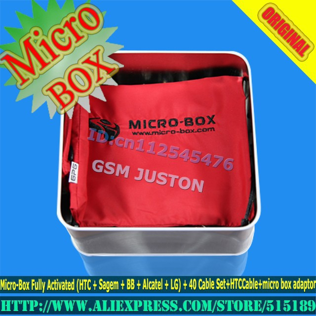 Micro BOX-gsmjuston-A7