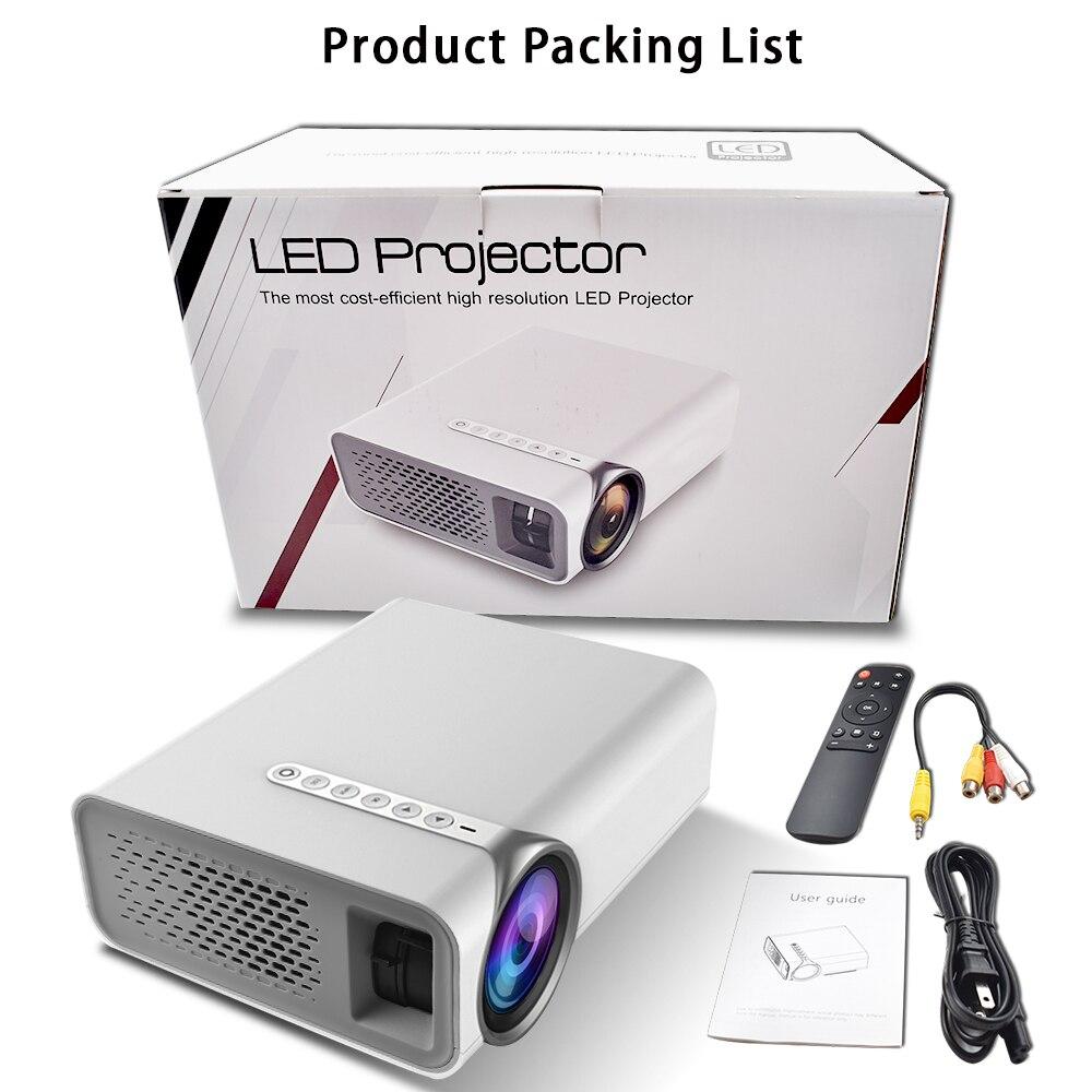 YG520 Projector (6)