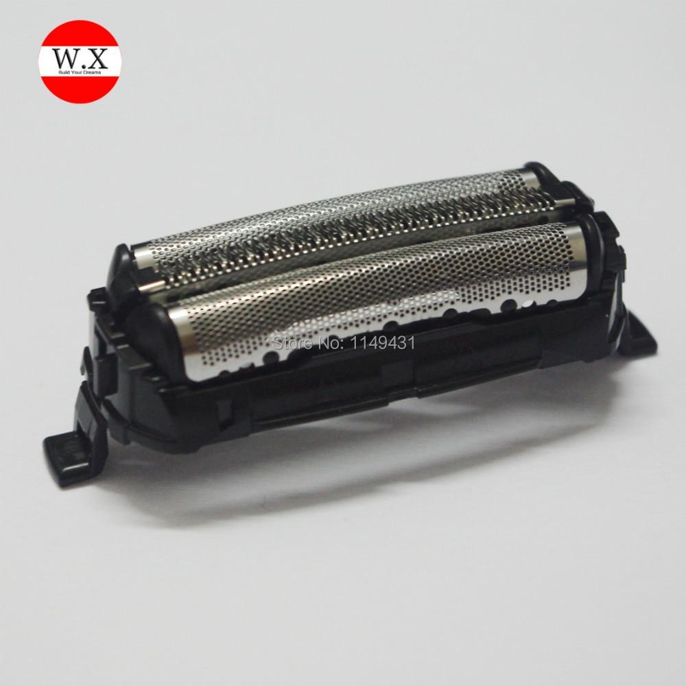 Foil Screen For Panasonic WES9087PC ES-GA20/8111/8113/8116/8119/21/LT20/50 ES8101 ES8103 ES8109 ES-GA21 ES-ST23 Shavers