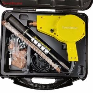 Image 3 - Zgrzewarka punktowa karoseria naprawy ściągacz wgnieceń garażu karoserii narzędzia do naprawy 1300A przenośny maszyna do zgrzewania punktowego