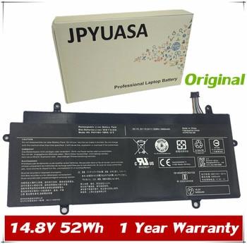 7XINbox 14.8V 52wh Original PA5136U-1BRS Laptop Battery For Toshiba Portege Z30 Z30-A Z30-A1301 Z30-AK04S P000640510 PA5136U