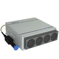 Raycus Mopa лазерный источник 60 Вт для цветной волоконно лазерной маркировки машины RFL P60M