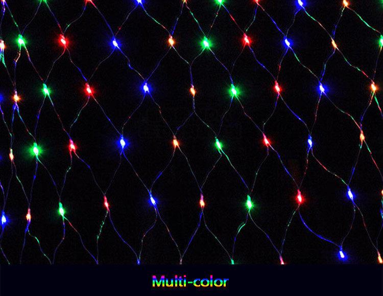 Multi - Color