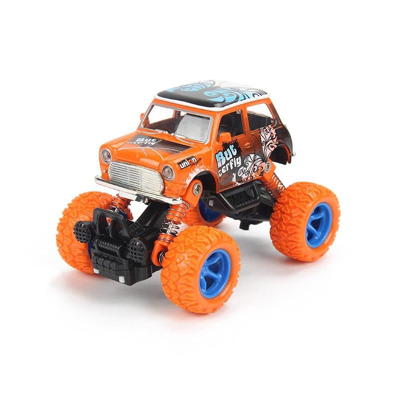 1:36 мини сплава инерции привод на четыре колеса автомобиля игрушки для детей двойные дв ...