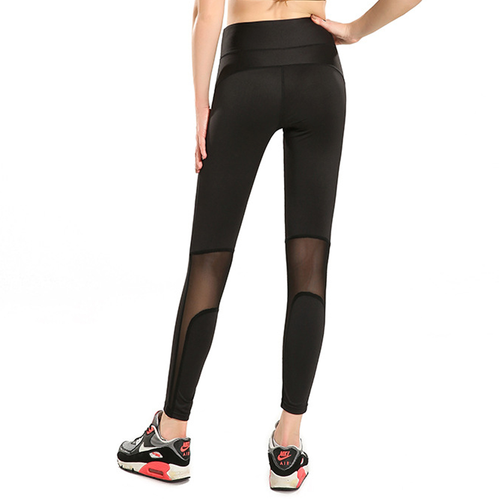 Sweat it out and power through a workout in style with Missguided's fierce collection of gym and workout leggings. Crafted for a super comfortable finish in some of the hottest designs, get ahead of the crowd with cosmic prints, color block beauties, mesh panel pieces and lightweight fabrics in a cool pair of running leggings or fun cropped leggings.