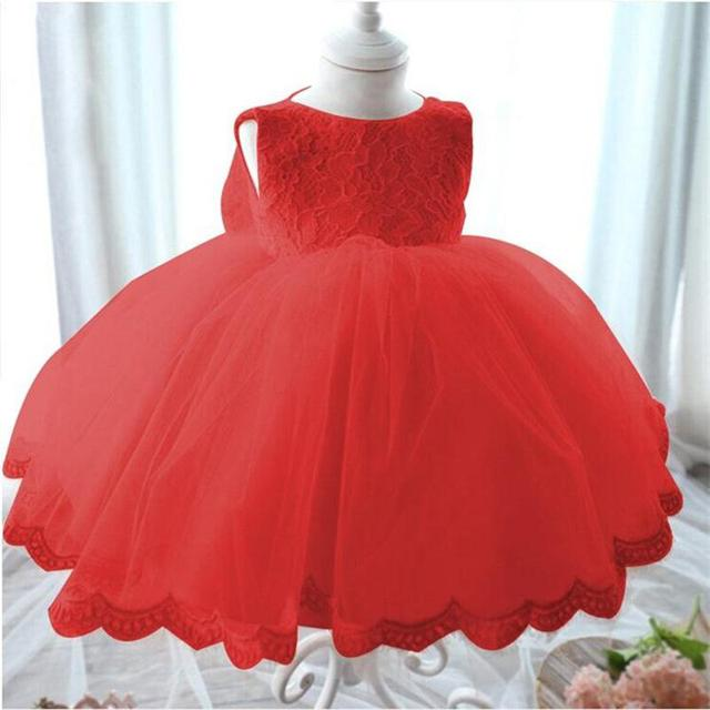 dc98ad848 High Quality Baby Girl Dress Baptism Dress For Girl Infant Dress For Baby  Girl Dress For Infant-in Dresses from Mother   Kids