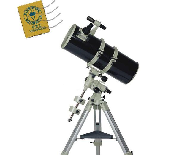 Visionking d203f800 203 800 newton reflecting astronomical