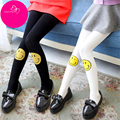 Children Tight Pantyhose Girls And Infants Tights Cat Korean Cartoon Luxury Soft Kids Autumn Winter Tights Ballet 70D0677