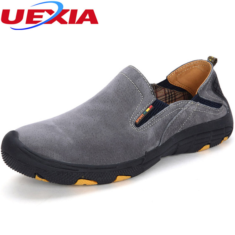 Fashion Breathable Slip-On Casual Men Shoes Outdoor Solid Flats Shoes  Soft bottom Elastic Top Quality Sapato Social Masculino gram epos men casual shoes top quality men high top shoes fashion breathable hip hop shoes men red black white chaussure hommre