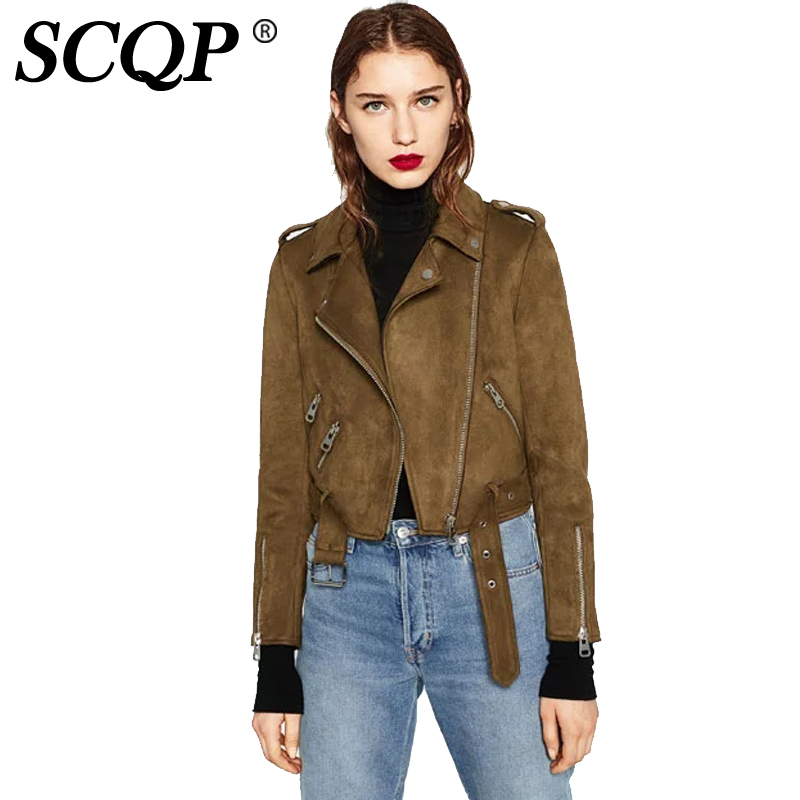 Brown Cropped Jacket Promotion-Shop for Promotional Brown Cropped ...