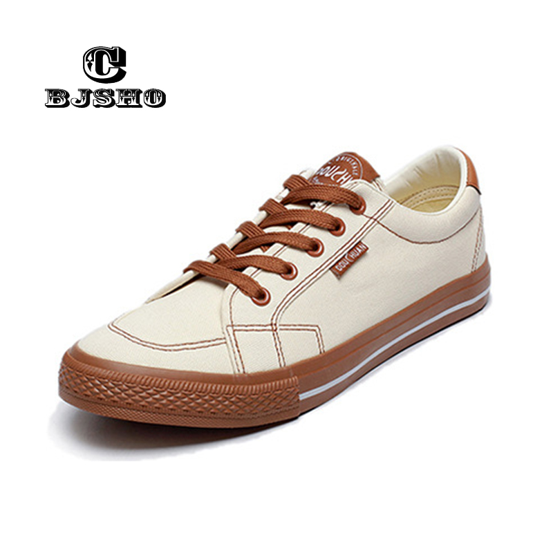 CBJSHO Quality Mens Shoes Casual Lace-Up Canvas Shoes Zapatos Hombre Spring Comfortable Mans Shoes Brand Flat With Men Loafers plush casual suede shoes boots mens flat with winter comfortable warm men travel shoes patchwork male zapatos hombre sg083
