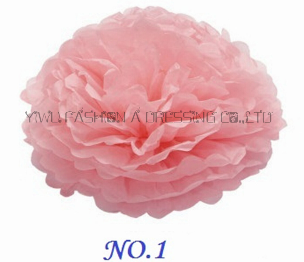 29 colors 4inch light pink 5pcs wedding decorative props 29 colors 4inch light pink 5pcs wedding decorative props supplies tissue paper pom poms wedding party festival decoration in artificial dried flowers nvjuhfo Gallery