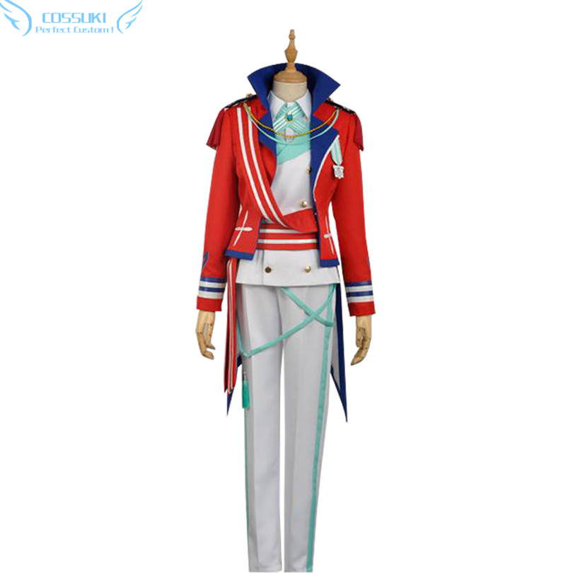 B project Aizome Kento Cosplay Costume Perfect Custom for You