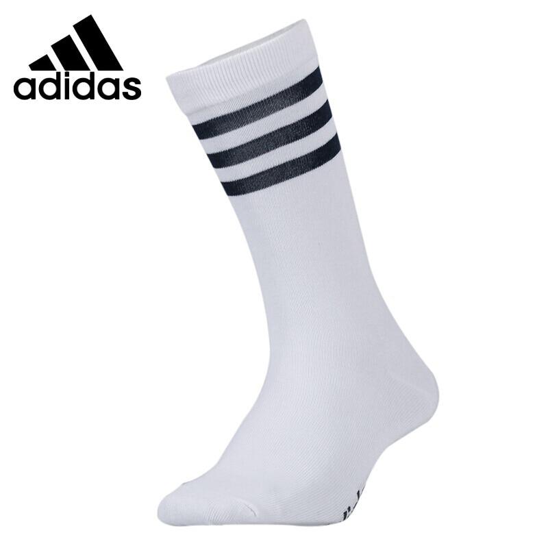 Original New Arrival 2018 Adidas  Neo Label Q1 GR 1PP Unisex Sports Socks( 1 Pair )
