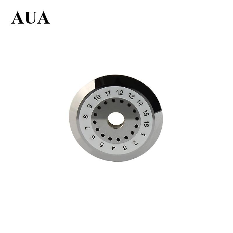 SKL-60C S2 AUA-30S faser-spalter klinge gelten Optical fiber fusion splice cutters werkzeuge 16 flugzeug klingen