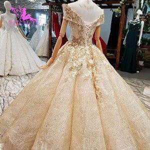 Image 5 - AIJINGYU فساتين زفاف كبيرة الحجم مصنوعة في تركيا الأميرة نمط الدانتيل اليونان الأبيض ثوب الزفاف 2021 2020