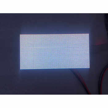 HD Panel SMD2121 P2.5 LED Module 160*80mm 64*32pixels 1/16 Scan 3in1 RGB Full Color For Indoor LED Display Screen - DISCOUNT ITEM  0% OFF All Category