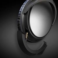 Newest Wireless Bluetooth Adapter for Bose QC 25 QuietComfort 25 Headphones (QC25)