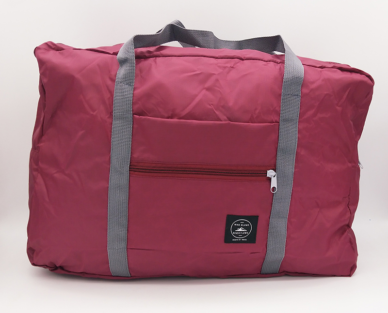0e6726272 Size:48CM*16CM*32CM Remark: the travel bag strap color will change to deep  gray,as the below first real photo