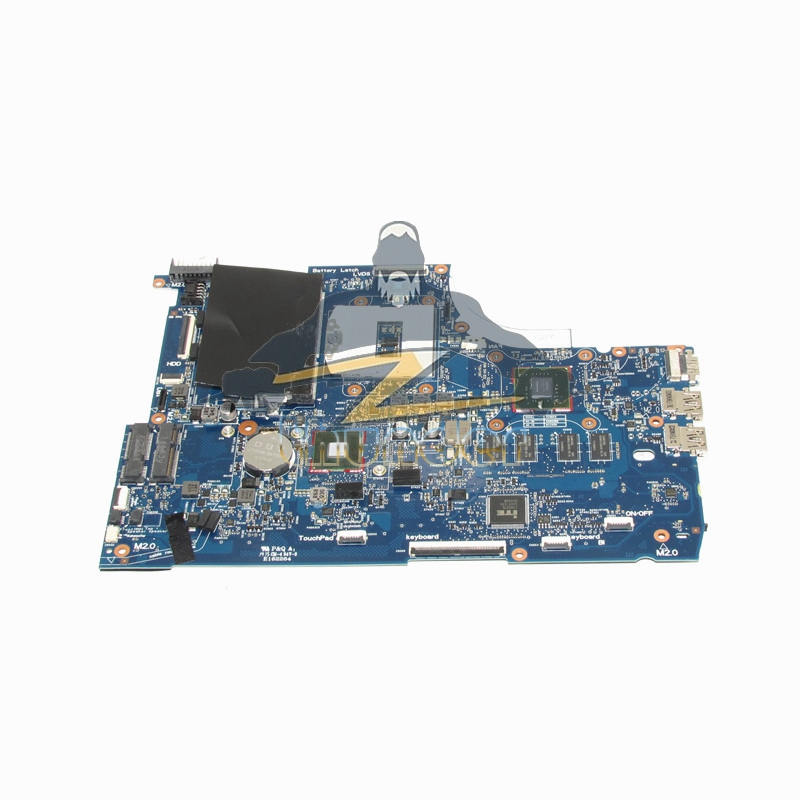 749753-501 749753-001 For HP ENVY TouchSmart 15-J Laptop Motherboard HM86 DDR3L GT840M Video Card