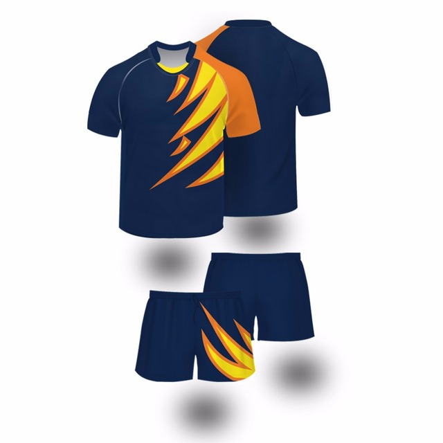 8ee61359bc9 Kawasaki Custom marca Quick Dry fit sublimación Rugby liga de fútbol jerseys  trainning Sets/uniformes