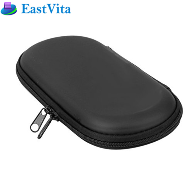 EastVita Hard Cover Bag Pouch Travel Carry Shell Case for Playstation for PS Puzzles & Geduldspiele