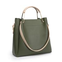 CHALLEN Bags For Women 2018 New Fashion Vintage Single Solid Crossbody Bags Soft Luxury Handbags Women