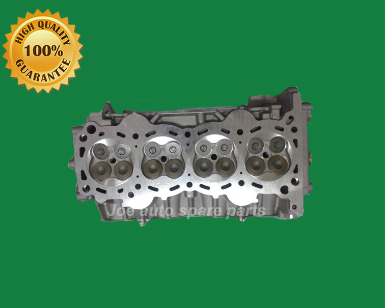 2TR 2TR FE 2TRFE complete Cylinder head assembly ASSY for Toyota Hilux Innova Forturner Tacoma Hiace