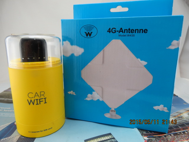 все цены на  HUAWEI E8278s-602 4G LTE WINGLE WITH Car charger+4G TS9 35dbi antenna  онлайн