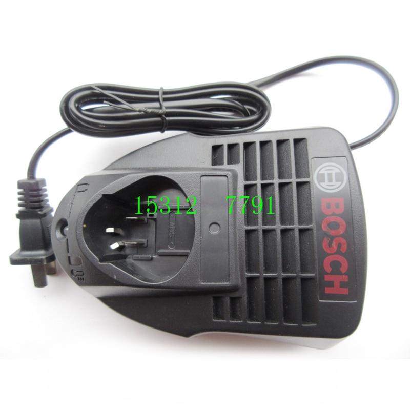 Uus asendus-tööriista aku kiirlaadija Boschi 10.8V - Elektritööriistade tarvikud - Foto 6
