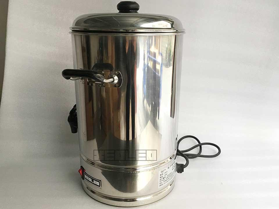 coffee boiler(17)