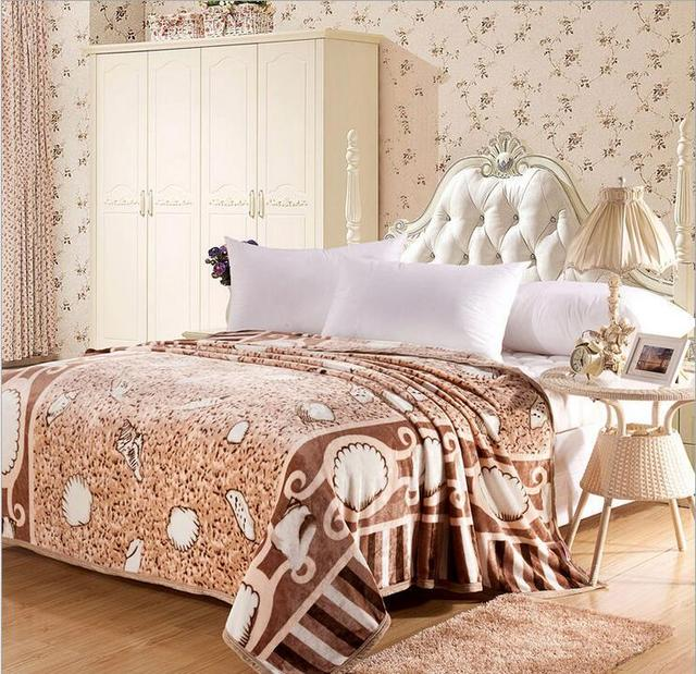Wholesale Sleep Wish Plaids And Bedspreads To Sofa Travel Throw Blanket  Fleece Bedding Throws On Sofa