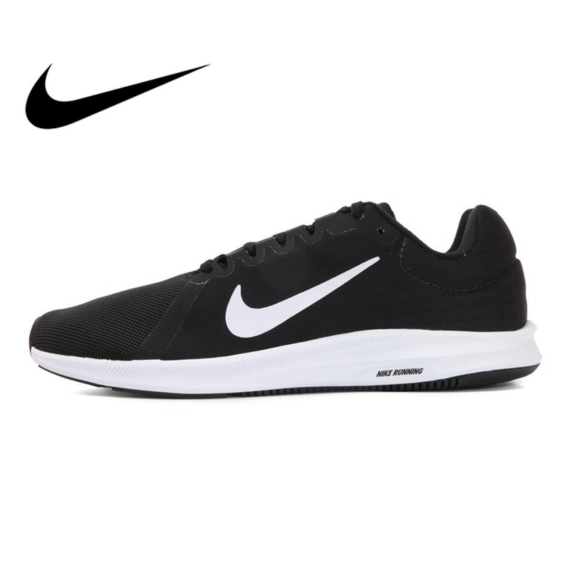 Original 2018 NIKE Down Shifter 8 Mens Running Shoes new Wear Resistant Sneakers Men Breathable Stability Low-top Shoes 908984Original 2018 NIKE Down Shifter 8 Mens Running Shoes new Wear Resistant Sneakers Men Breathable Stability Low-top Shoes 908984