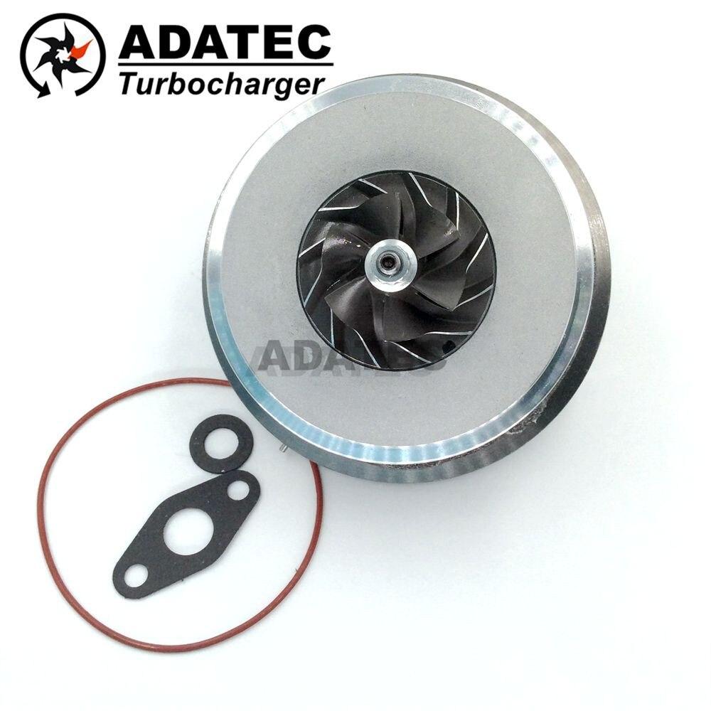 купить Turbocharger core GT1549V 761433-0002 761433 A6640900880 A6640900780 turbo chra for Ssang Yong Kyron 2.0 Xdi 141 HP D20DT недорого