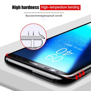 Image 3 - 9D Tempered Glass for Samsung Galaxy A50 A70 Screen Protector Glass for Samsung M20 A20 A20e A60 A80 M10 A30 A40 A50 A10 Glass