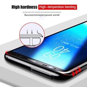 Image 3 - Protetor de Tela de Vidro Temperado para Samsung Galaxy A50 A70 9D Vidro para Samsung M20 A20 A20e A60 A80 M10 A30 A40 A50 A10 Vidro