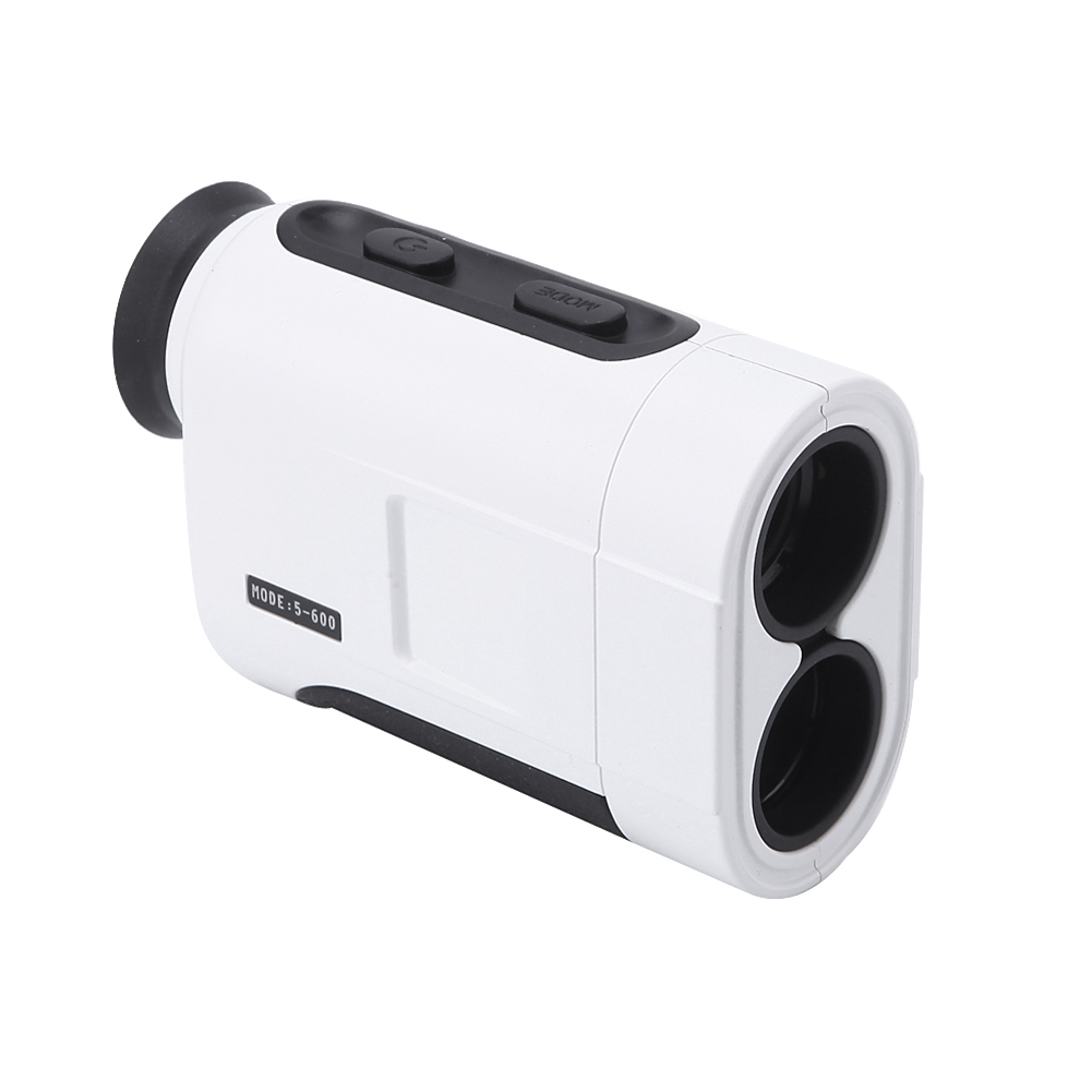 eyepiece focusing laser rangefinder battery operated 600m. Black Bedroom Furniture Sets. Home Design Ideas