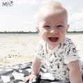 Maka camisa menino T camisas Dos Miúdos t roupas infantis menino Roupas de bebes meninos roupa dos miúdos roupa do bebê recém-nascido menino topos