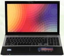 8G RAM 240GB SSD 15 6inch 1920 1080P Intel Core i7 CPU HD Graphics Gaming Laptop