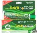 30 unids/lote Caliente en China al por mayor de bálsamo pera Doc crema de eliminación de cicatriz del acné y el acné marca de segunda generación