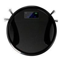 Умный Вакуумный робот Уборочные инструменты автоматический очиститель self зарядки мокрой уборки уборочная машина с Wi Fi Дистанционное управ