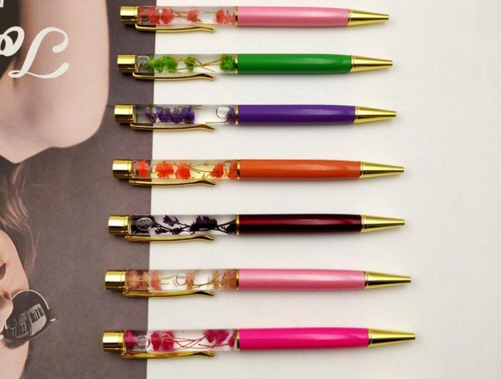 Un conjunto de bujes para los kits de pluma estilográfica y Bolígrafo Clásico